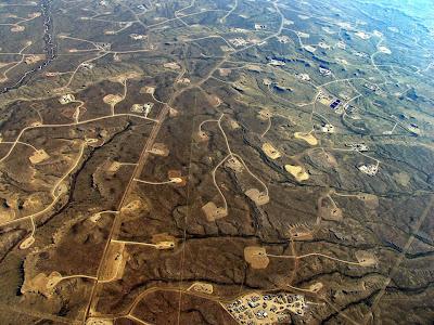 extreme energy fracking