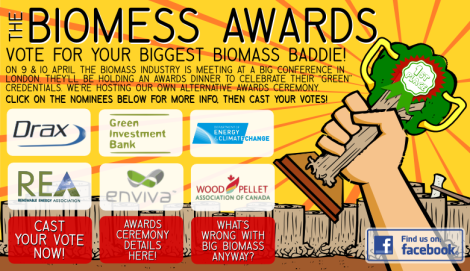 biomess awards