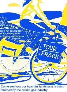 Le Tour de Frack Final Y&B Lighter FOL